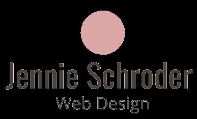 Jennie Schroder Logo