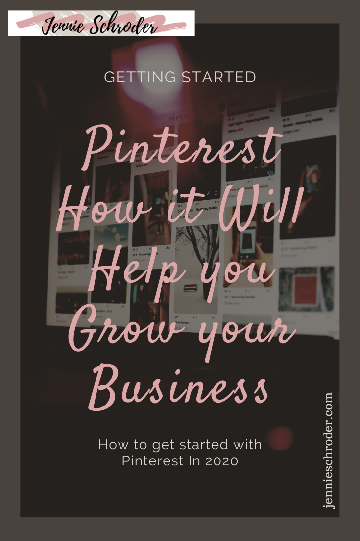Pinterest for Business How to Use it in 2020