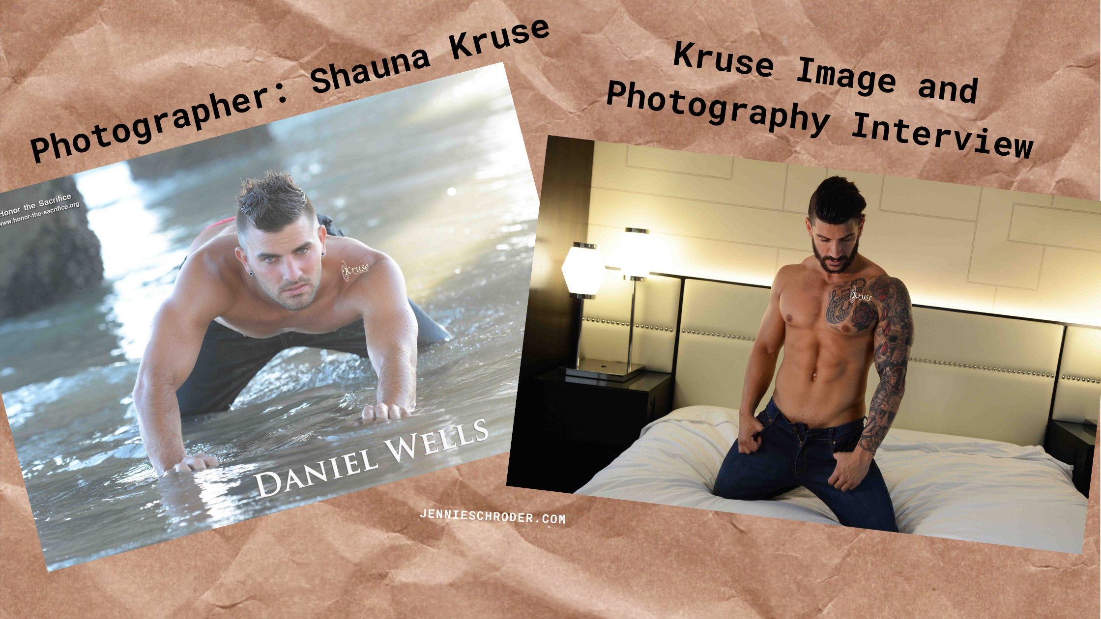 Exciting Interview with Shauna Kruse – Photographer Interview